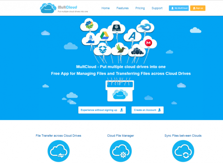 MultCloud 4.4.3 review