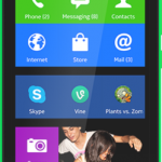 Nokia XL android phone review and price in Nigeria