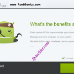 Rooting Tools Review: Top Best 1-Click Root Android Software for PC