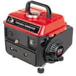 Storm Cat 800W/900W 2 HP Portable Generator Review