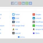 Top 16 Best Social Media Plugins for WordPress [6 Paid, 10 Free]