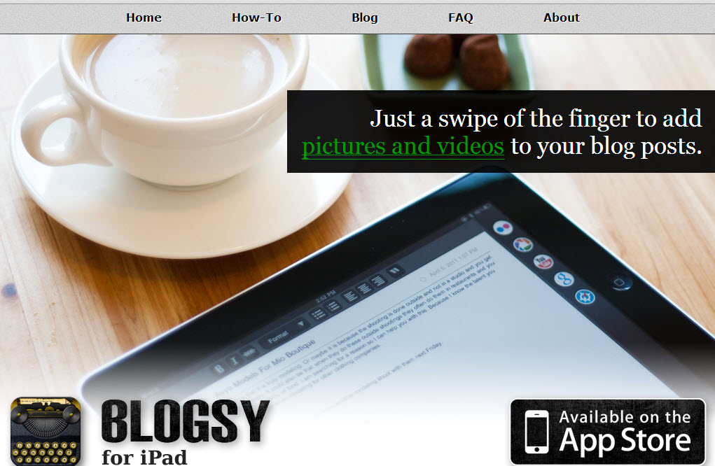 best ipad apps for pro bloggers