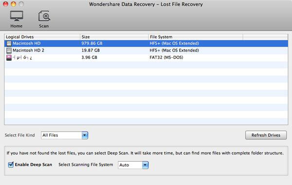 how to recover deleted files from mac pc