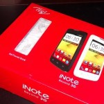 itel iNote 3g review