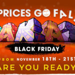 7 Places to Get Crazy Deals on Black Friday/November Shopping Events