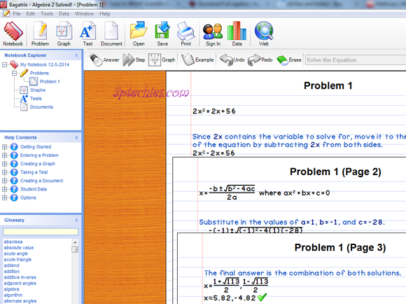 software apps to solve maths and scientific equations 5 software for solving maths