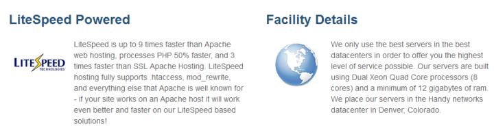 mdd hosting infrastructure