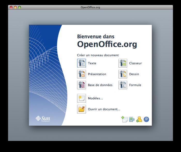 Word processor mac