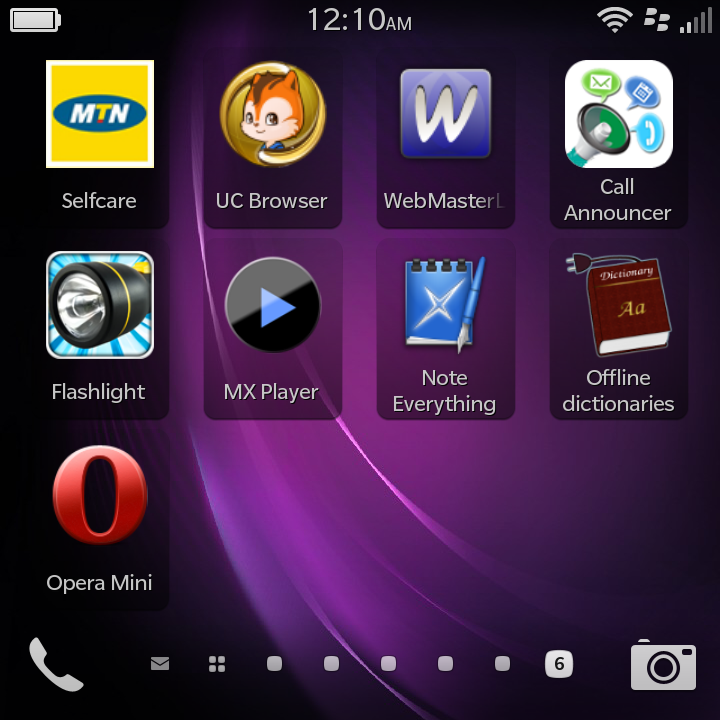 Opera mini for android – download for free.