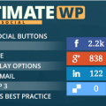 ultimate wp social sharing plugin for wordpress
