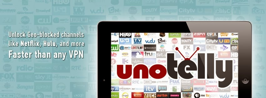 How to unlock channels like Netflix and Hulu with UnoTelly