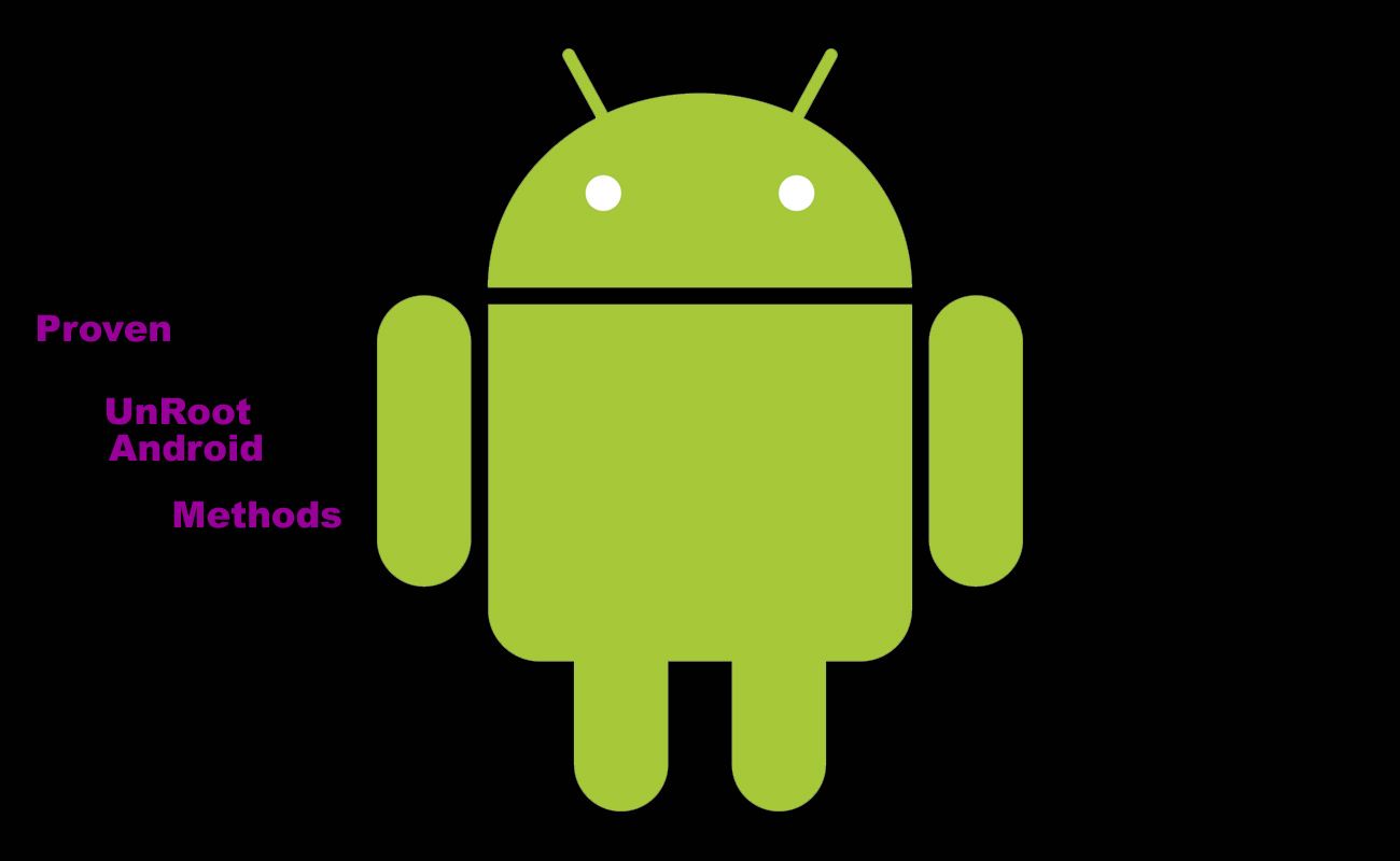 Unroot Android Tips: Top 9 Best Methods for Unrooting Android